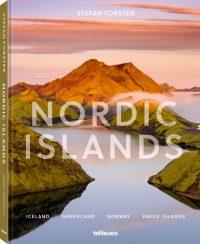 Fotoboek Nordic Islands: Iceland, Greenland, Norway, Faroe Islands | teNeues