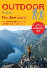 Wandelgids Fjord-Norwegen | Conrad Stein Verlag