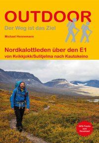 Wandelgids Nordkalottleden über den E1 | Conrad Stein Verlag