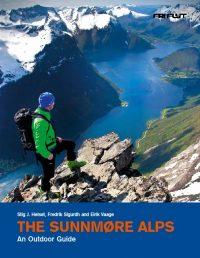 Wandelgids The Sunnmore Alps - An outdoor guide | Fri Flyt AS