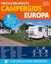 Campergids Europa 2021 | Facile Media