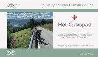 Fietsgids Het Olavspad - Van Oslo naar Trondheim | Via Gaia