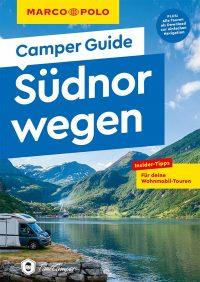 Campergids Camper Guide Südnorwegen - Zuid-Noorwegen | Marco Polo