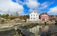 Mosterhamn